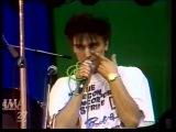 Андрей Державин и гр. Сталкер - Не плач, Алиса! (Донецк, 1990)